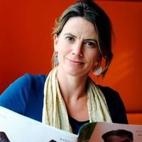 Daisy Nieuwenhuijzen loopt stage in de praktijk
